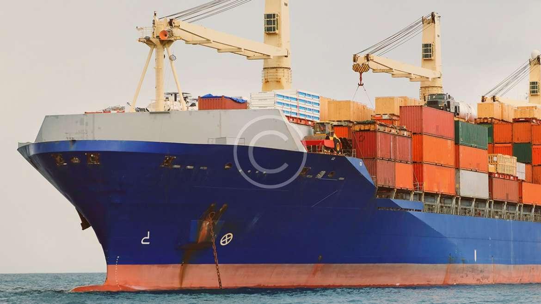 Transporte Marítimo